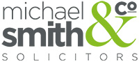 Michael Smith & Co Logo